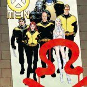 New X-Men 3 & 4, de Grant Morrison