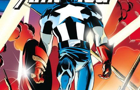 Heroes Return: Capitán América 1. Servir y proteger