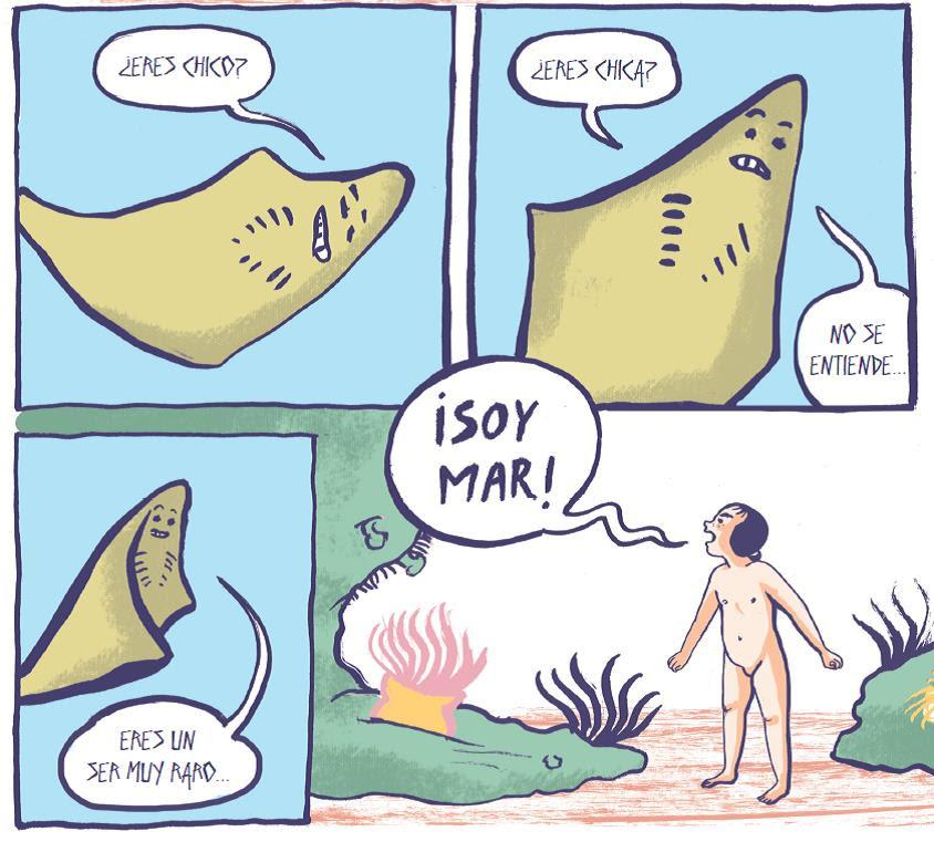 soy mar 2