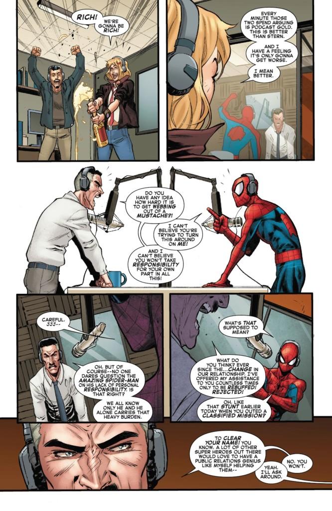 spiderman últimas noticias pg2