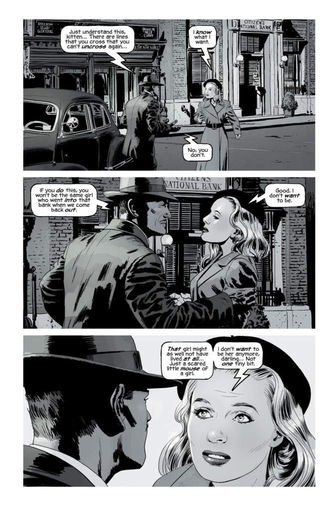the fade out pg2