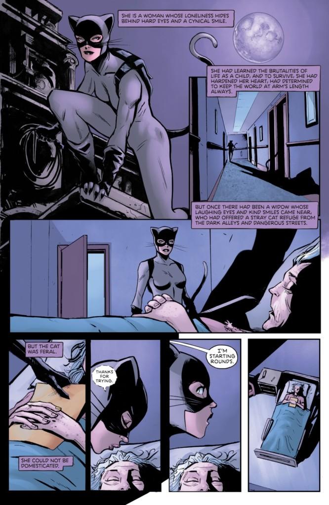 Catwoman 80 aniversario pg2