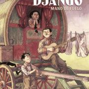 Django. Mano de fuego