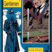 La Liga de los Caballeros Extraordinarios: Referencias literarias (V)
