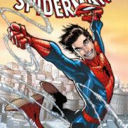 Marvel Saga El Asombroso Spiderman 46. La suerte de estar vivo