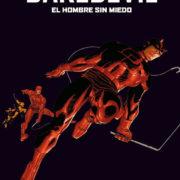 Marvel Must Have. Daredevil: El hombre sin miedo de Frank Miller y John Romita Jr.