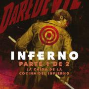Daredevil de Chip Zdarsky 11-12: Inferno + Annual 1