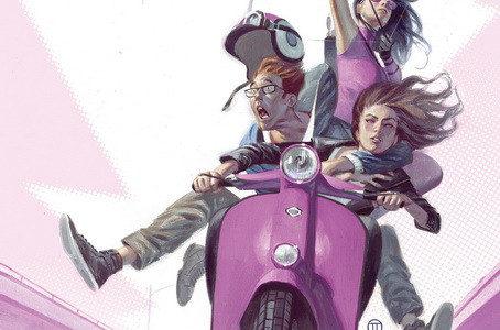 Marvel Young Adults. Kate Bishop: Ojo de Halcón 1 – Detective Privado