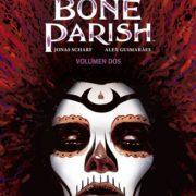 Bone Parish 2, de Cullen Bunn y Jonas Scharf
