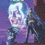 Batman 1989. La adaptación de la película.