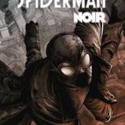 Marvel Omnibus. Spider-Man Noir: La colección completa
