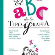 El ABC de la tipografía, de David Rault y otros