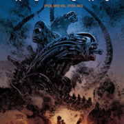 Aliens: Polvo al polvo, de Gabriel Hardman