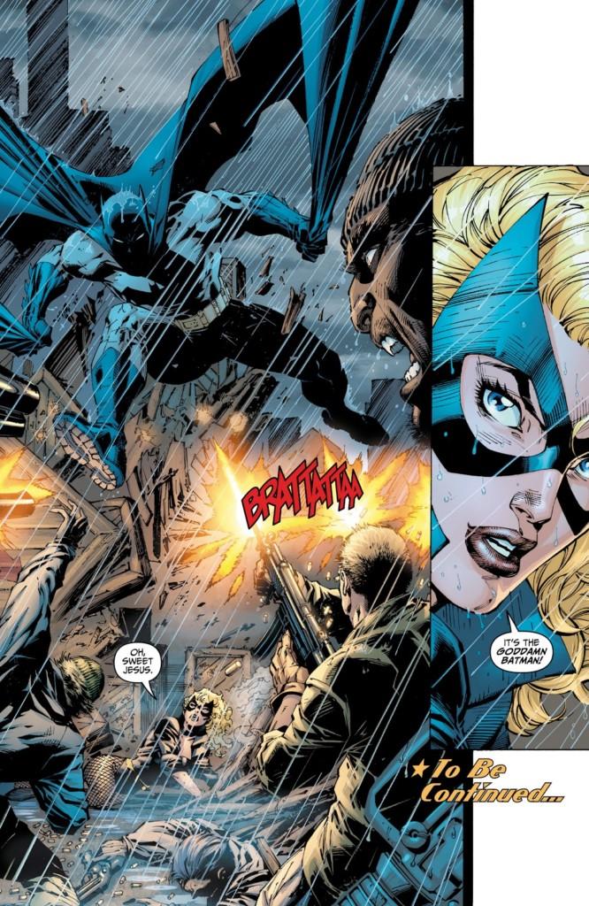 all star Batman y robin deluxe 3