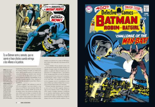 batman historia definitiva
