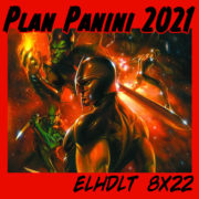 Plan Editorial Panini-Marvel 2021 con Julián Clemente