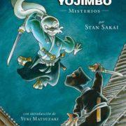 Usagi Yojimbo: Misterios