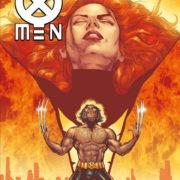 New X-Men, de Grant Morrison. Desenlace y anexo