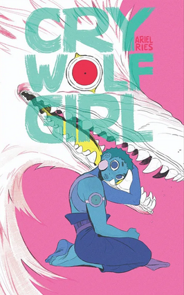 Cry Wolf Girl