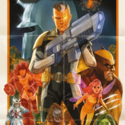 Cable Tomo 1: Gran calibre, de Gerry Duggan y Phil Noto