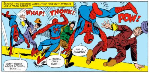 spiderman-ditko