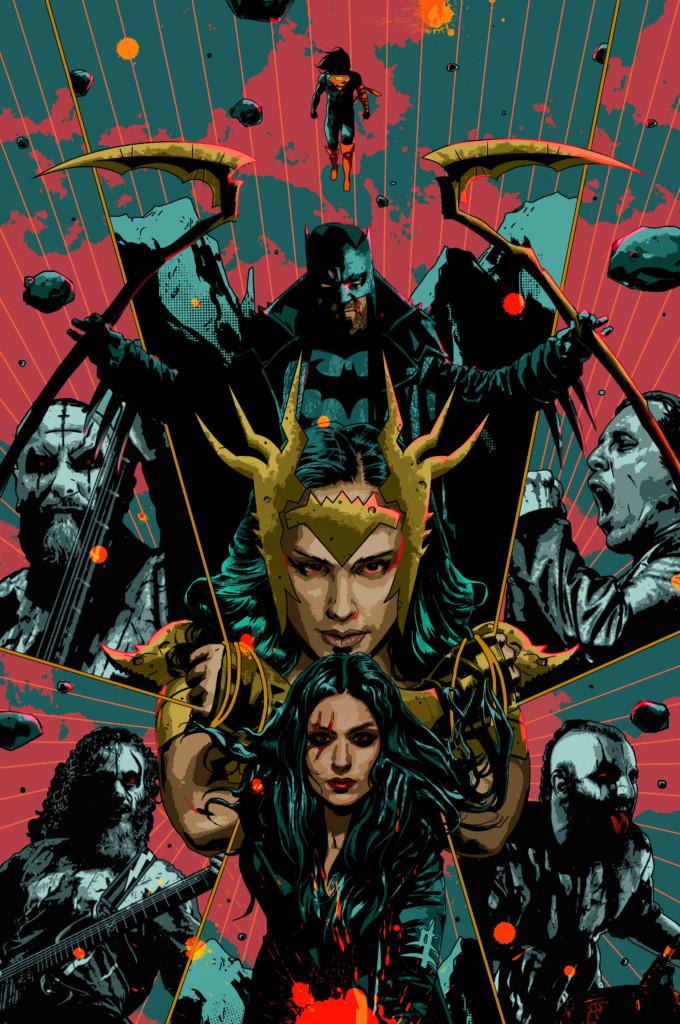 death metal 4