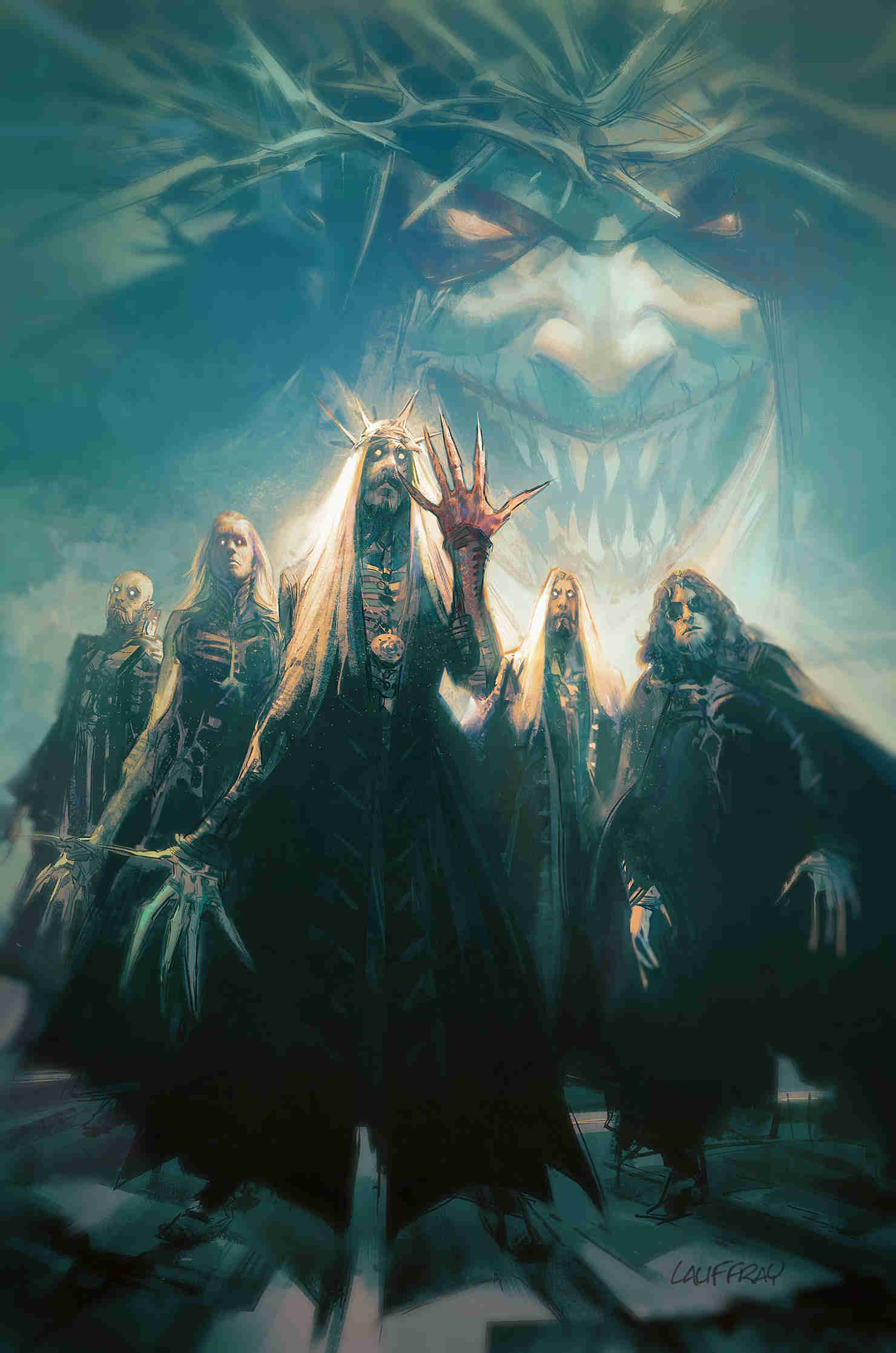 death metal 5