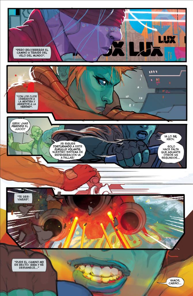 invisible kingdom 1 pg1