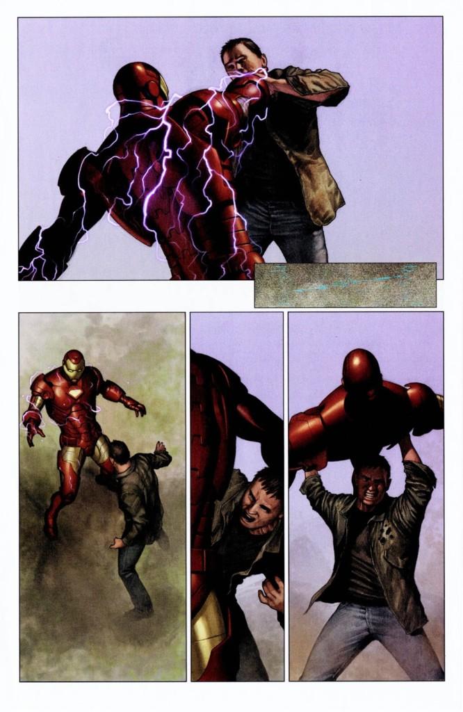 iron man extremis pg2