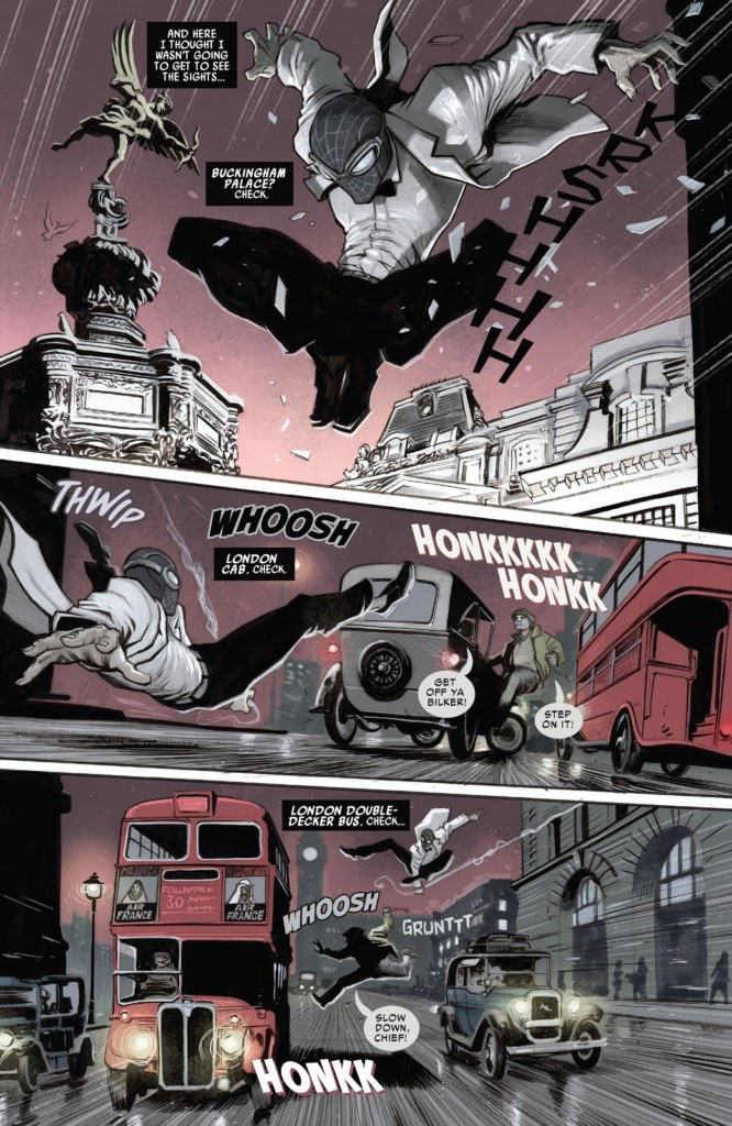 spiderman noir crepúsculo en babilonia pg2