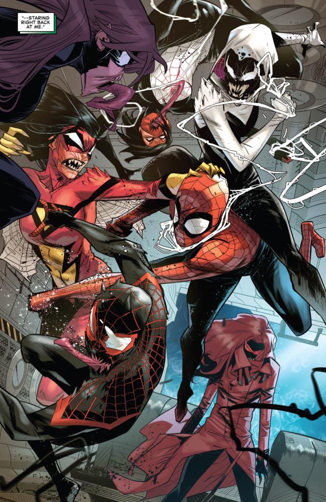spiderman restos mortales p2