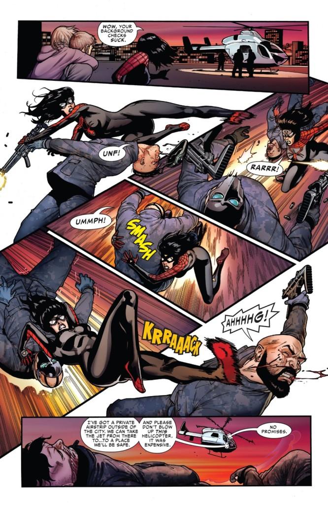 spiderwoman mala sangre pg2