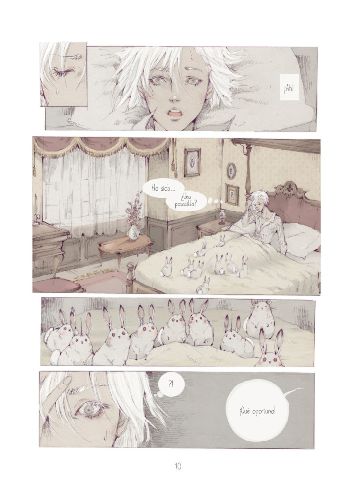 Cotton tales 1 pg2