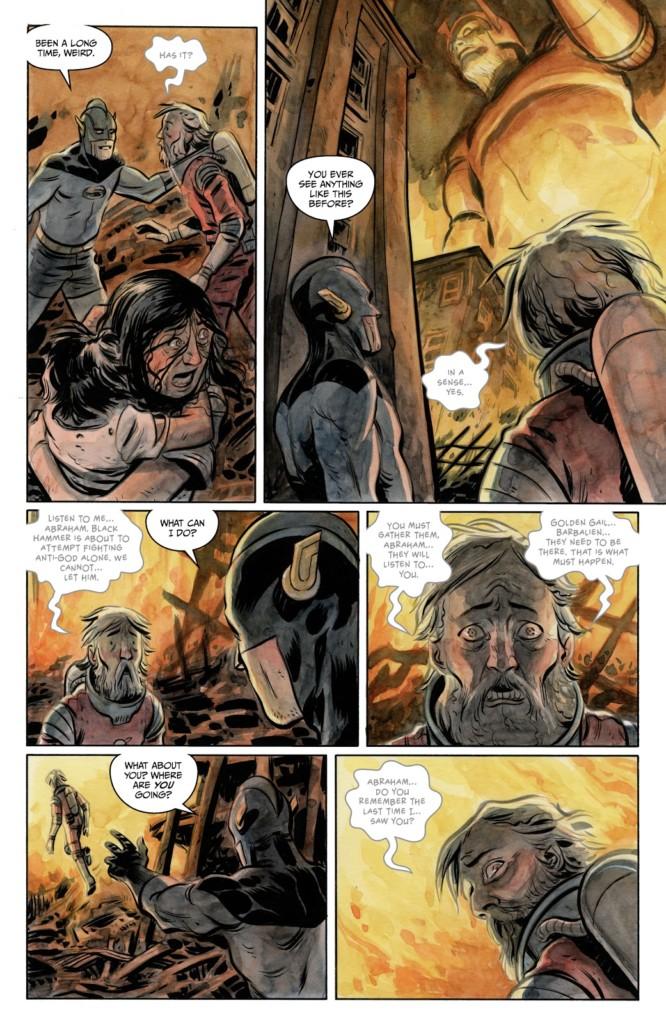 Coronel Weird cosmagogo pg3