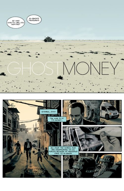 ghost money 3