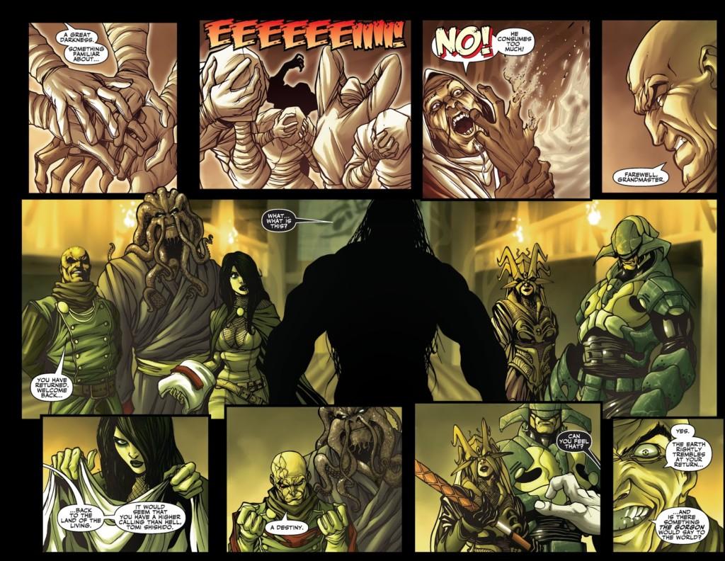 guerreros secretos nick furia pg2