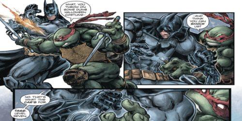 raph vs batman