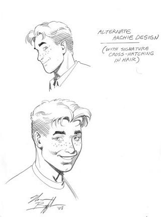 Norm Breyfogle - Archie 2