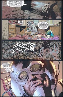 Los problemas domesticos de los Pym