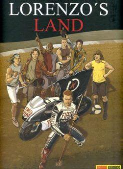 lorenzo-land