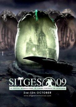 Sitges 2009