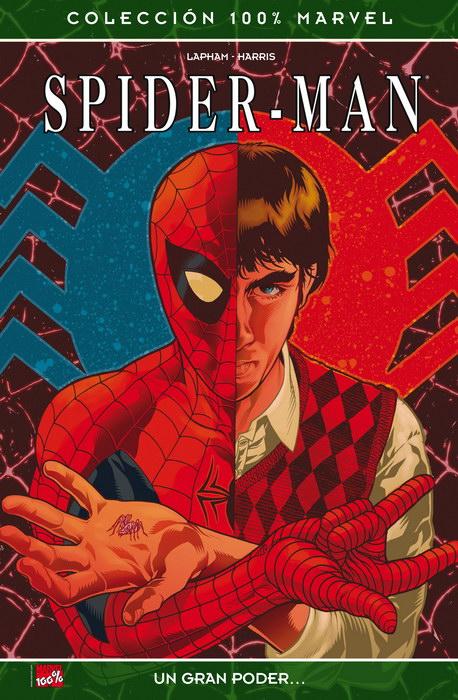 Marvel comics spider man un gran poder espa ol pdf - Marvel spiderman comics pdf ...