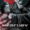Ediciones Babylon presenta Mercury, trepidante cómic de David Braña y Abel Cicero Hermo