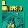 """Reseña: """"El Anticristo, el manga"""""""