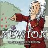 """Ya a la venta """"Newton, la gravedad en acción"""""""