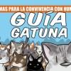 Miau 3: Guía Gatuna, de José Fonollosa
