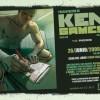 Presentación de Ken Games en Madrid
